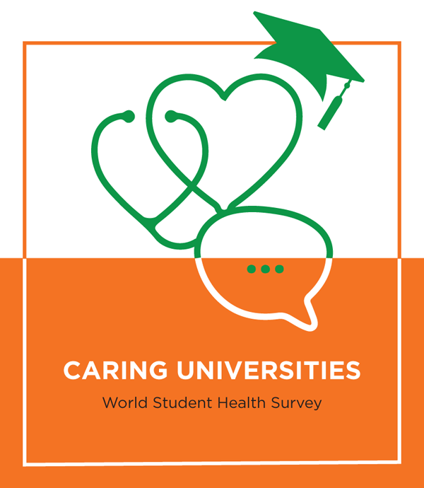 Caring Universities World Student Health Survey
