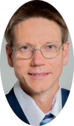 Dr Frank Muller