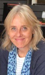 Susan Joubert
