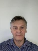 Dr. John Flett