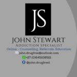 John Stewart Addiction Specialist